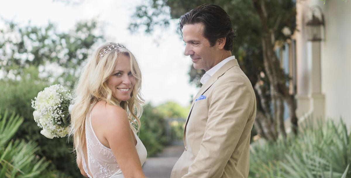 Deana Carter & Jim McPhail Are Newly Married