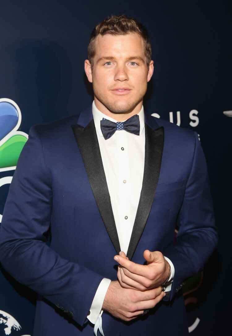 Colton Underwood - Photo Credit: Getty Images