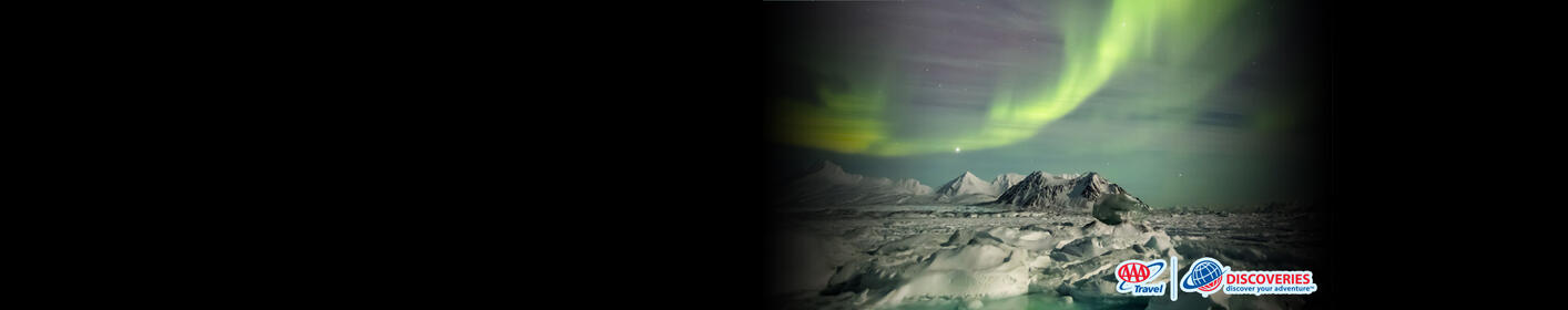 Join our very own Glenn Hamilton on a trip to Iceland to check out the Northern Lights and more!