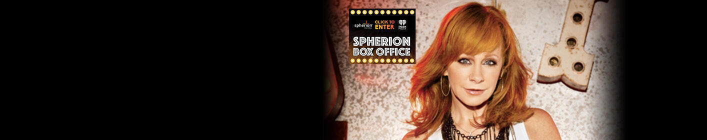 Win Tickets To See Reba McEntire