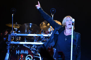 Def Leppard Becomes Latest Rock Band To Jump On Craft Beer Craze