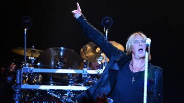 What's Trending - Def Leppard Becomes Latest Rock Band To Jump On Craft Beer Craze