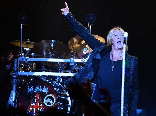 Def Leppard jumps in on Craft Beer Craze