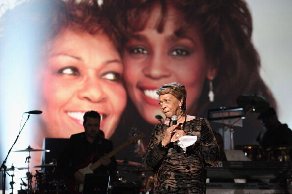 Whitney Houston's mother, Cissy Houston, has allegedly cut her son Gary out of her will.