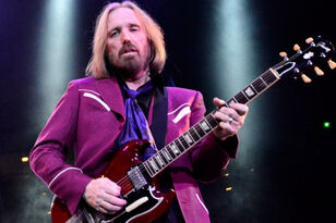 Two of Tom Petty's Gibson SGs Are Up for Auction
