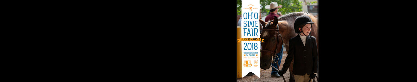 Win a Ohio State Fair Family Fun Tickets