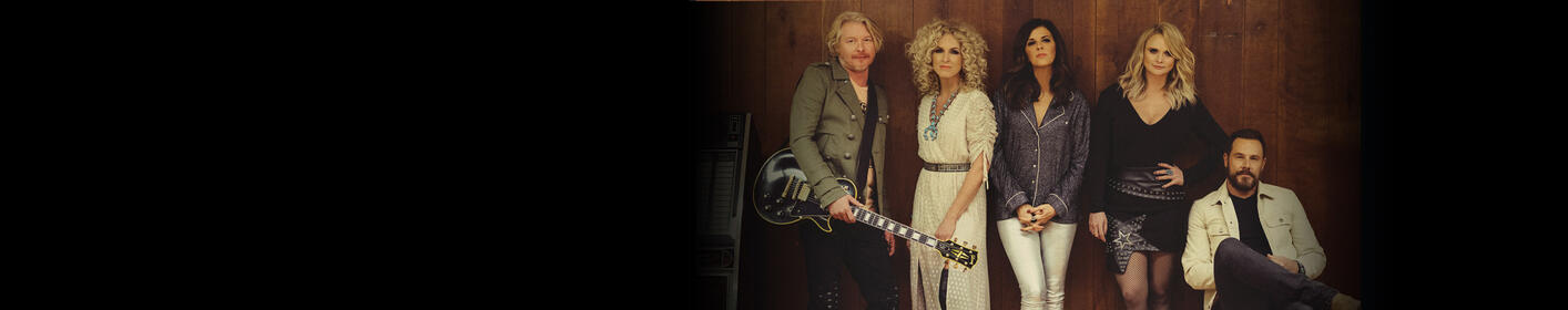 Listen all weekend for your chance to win tickets to see Miranda lambert and Little Big Town + Qualify for the GRAND PRIZE!