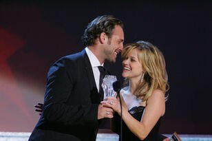 Josh Lucas Reached Out To Reese Witherspoon About 'Sweet Home Alabama'