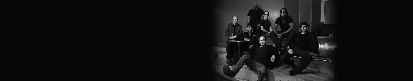 Dave Matthews Band is Coming to CLT on July 24th. Get Your Tickets Today!