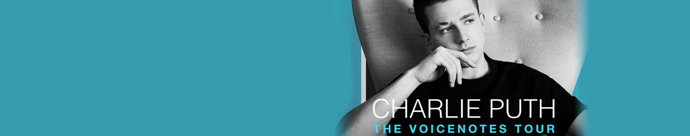Charlie Puth & Hailee Steinfeld are Coming to Charlotte Friday, July 27th