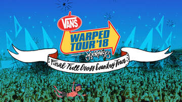 Contest Rules - Warped Tour Text To Win Weekend