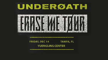 None - Underoath In Concert