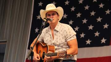 Jessica - Jon Pardi has a trifecta of news: a new single, new album and new tour