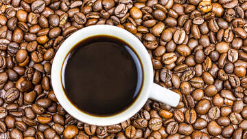 Walter Brown - Need to lose a few pounds, and LOVE coffee? Good news: