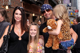 Bret Michaels' Daughter Is All Grown Up And Is A Hot Swimsuit Model