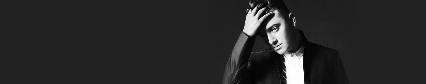 Win a final summer getaway to see Sam Smith in L.A.!