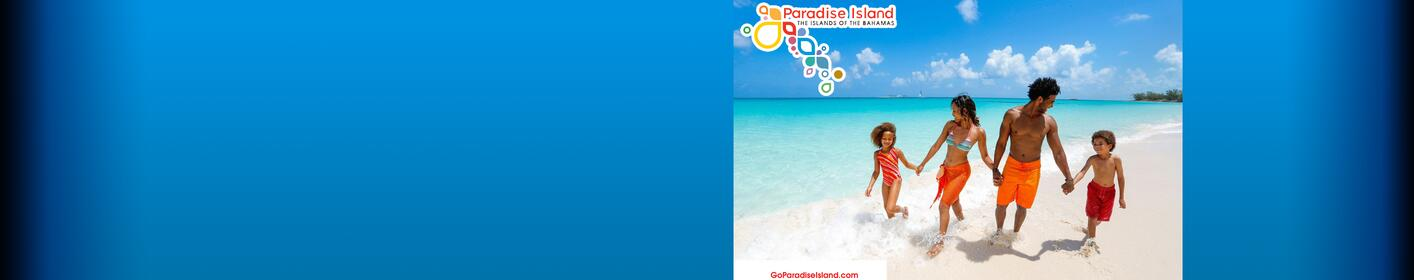 It's Christmas in July! Magic 107.7 wants to gift you a trip to Paradise Island! Enter online now for your chance to win