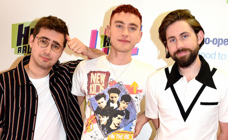Years & Years Just Hinted Dua Lipa Is Recording The New Bond Theme Song