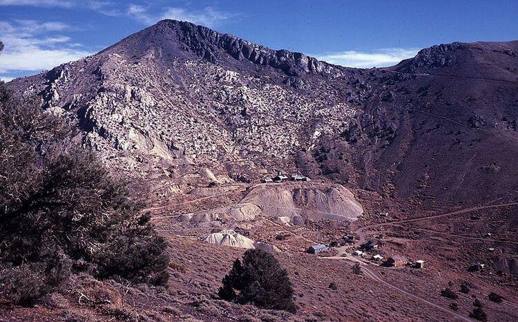 Cerro gordo sells for $1.4 million