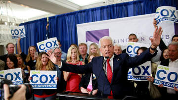 The DeMaio Report - John Cox Says His Opponent Gavin Newsom Has An Above it All Attitude