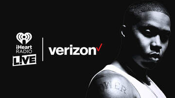 Contest Rules - iHeartRadio LIVE and Verizon Bring You Nas Social Scavenger Hunt
