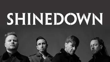 None - WJRR Presents SHINEDOWN
