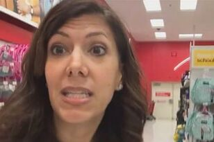 Mom's Back-To-School Shopping Trek Turned Into A Viral Rant