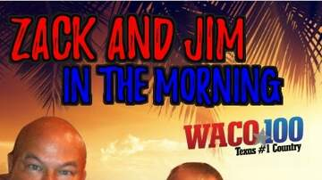 Zack & Jim - Zack and Jim on Texas Today.