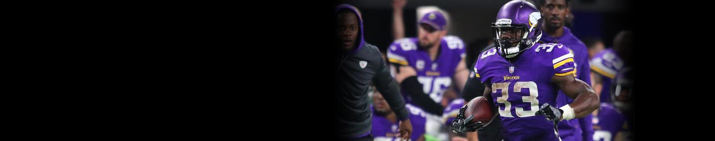5 Vikings Story Lines To Watch Heading Into Training Camp