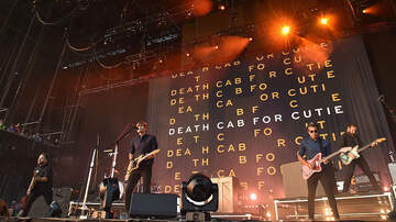 Summer Camp - Death Cab for Cutie Release Single from Upcoming Album
