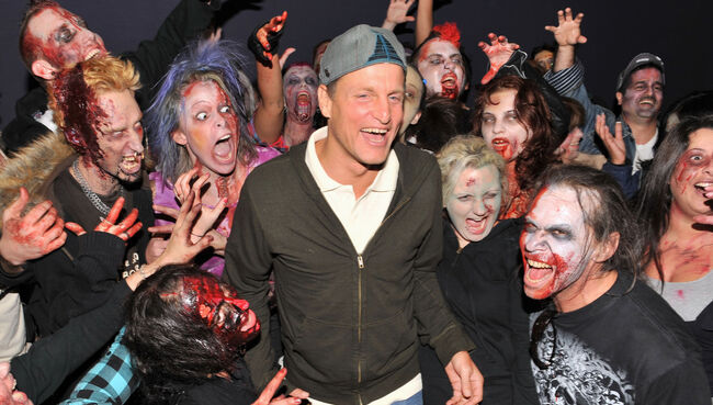 'Zombieland 2' Release Date Announced