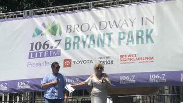 Broadway in Bryant Park (498650) - Enjoy Your Lunch With a Side Of Bryant Park: 7/19 Recap
