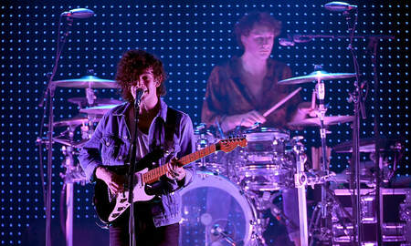 Music News - The 1975 Announce North American Tour, Share 'Love It If We Made It' Video