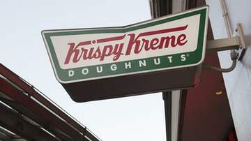 Mary Kennedy - Krispy Kreme Just Bought A Cool Company