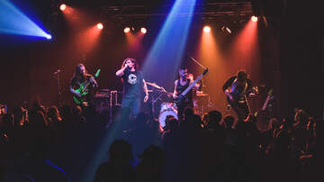 Headbangers Blog (58529) - Pics from the Pit: The Faceless 7.13.18