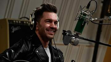 On With Mario - iHeartRadio Countdown - Andy Grammer Checks in! (July 21, 2018)
