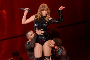 Taylor Swift to Make Acting Debut in 'Cats'