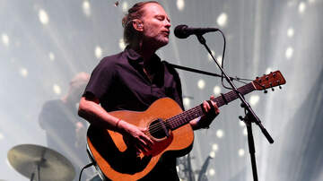Music News - Radiohead Responds to Rock & Roll Hall of Fame Induction