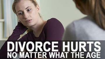 Moira's Mixed Company - Moira's July Show: Divorce Hurts...No Matter What the Age