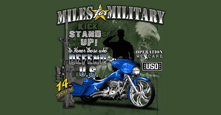 Miles for Military 14