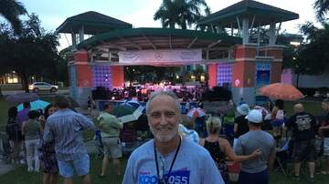Photos - Abacoa Summer Concerts with Skip Kelly!