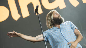Kerfuffle - AWOLNATION Performs at Kerfuffle 2018 (PHOTOS)
