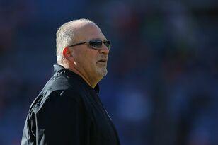 Vikings players pay tribute to Coach Tony Sparano | KFAN 100.3 FM
