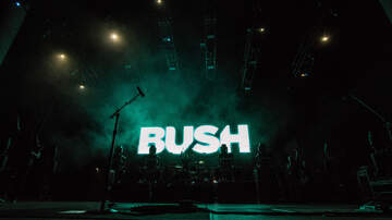 Concert Photos - BUSH with Stone Temple Pilots