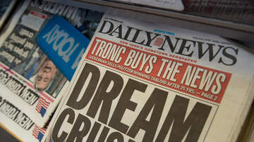 The Howie Carr Show - NY Daily News Feeling Impact of Their Anti-Trumpism?