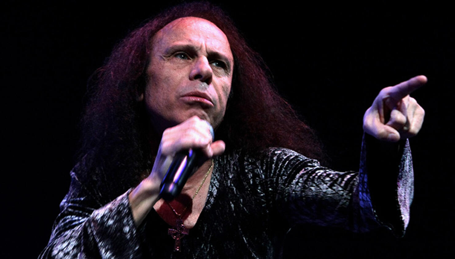 Former Dio Guitarist to Release New Song Featuring Dio's Voice