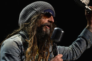 Rob Zombie Says There's No Way Slayer Is Retiring