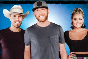 Cole Swindell And Dustin Lynch To Head Out On Fall Tour