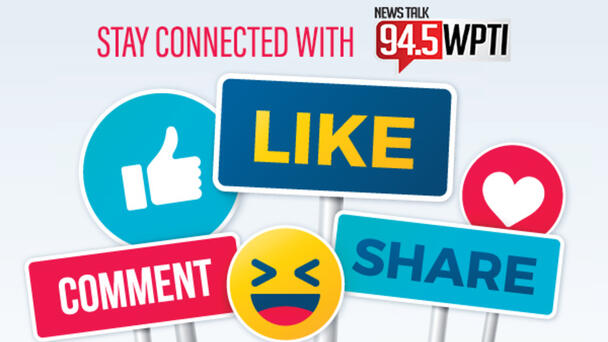 Stay Connected with 94.5 WPTI!