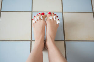 Triad Woman Almost Loses Leg After Nightmare Pedicure